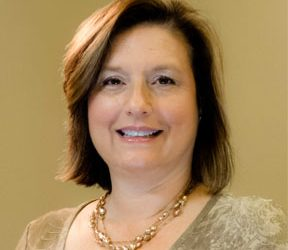 Tina Pierce, Project/Payroll Assistant