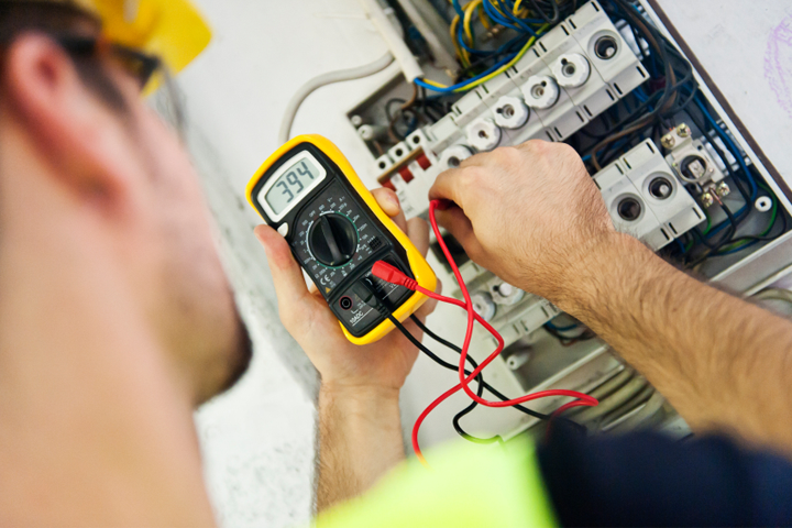 Electrical Apprenticeship - How To Become An Electrician