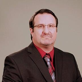Jason Bryan, President