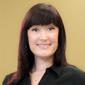 Kelly Stringer, Office Manager/Executive Assistant