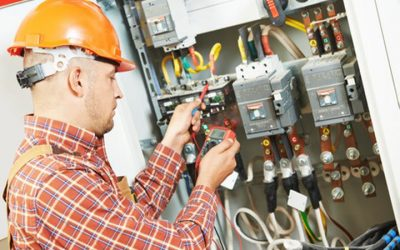 What Actually Goes into Upgrading Electrical Wiring in a House?