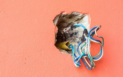 What Electrical Wiring Repair Services Can Fix Without Tearing Up Your Walls