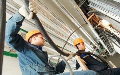 Can I Trust One Electrical Company for All Electrical Services?