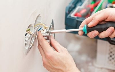 How Are Electrical Outlet Wiring Problems Diagnosed and Repaired?