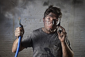 Should I Call for 24/7 Emergency Electrical Service Or Can I Quick Fix It Myself?