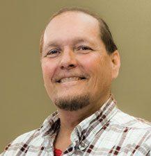 Daron Kline, Workforce Development Instructor