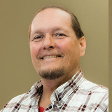 Daron Kline, Workforce Development Instructor