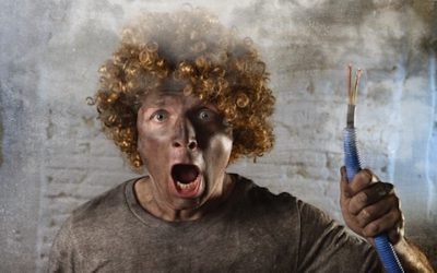 The Top 3 Reasons Home Electrical Repair Needs to Be Done By an Electrician