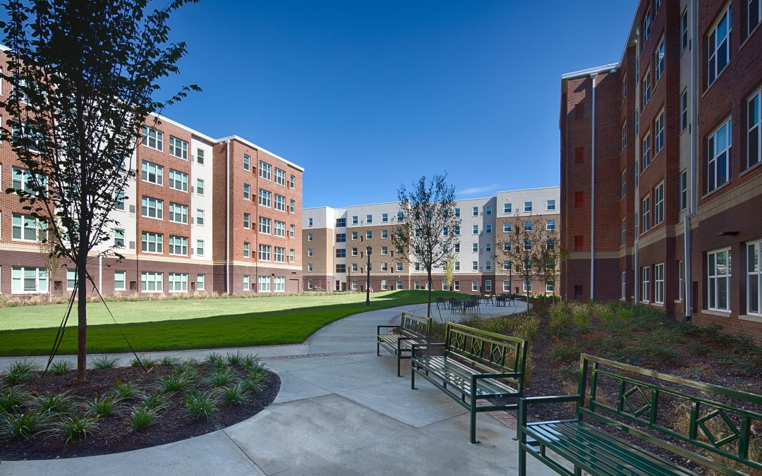 Student Housing and Assisted Living