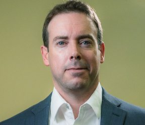 Chris Raiford, Senior Project Manager