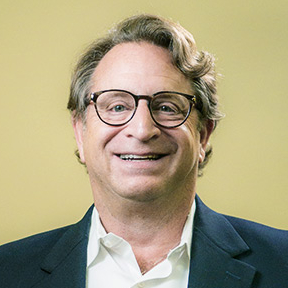 Gary Hahn, Chief Financial Officer