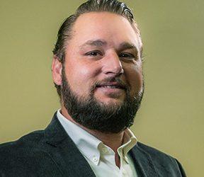 Gary Humbert, Senior Project Manager