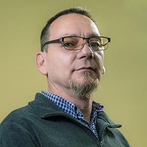 Mychal Kirshbaum, Service Manager