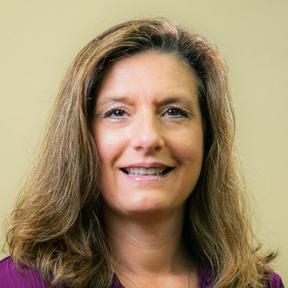 Tina Pierce, Accounting/Payroll Assistant